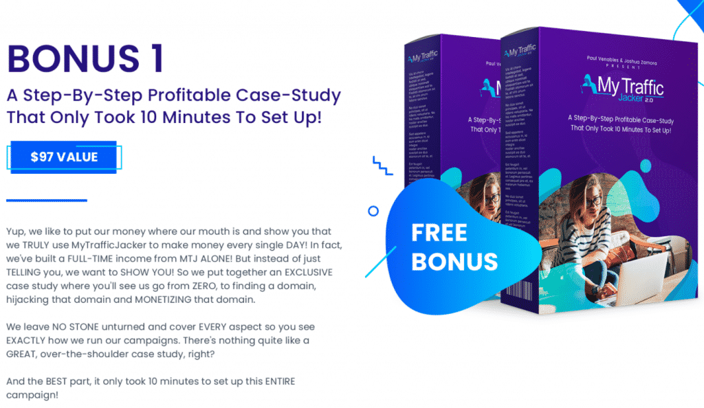Learn How To Turn A Profit in 24 hours or Less - in ANY Niche 9
