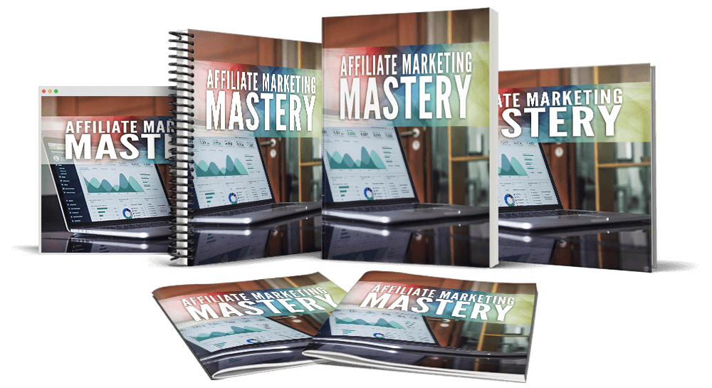 Affiliate Mastery PLR Funnel | The Most Complete PLR Package Ever!