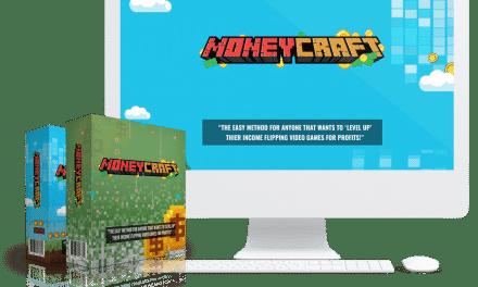 MoneyCraft | Make Money Online By Flipping Popular Video Games