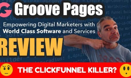 Groovepages Review   The Better Free Way To Build Funnels and Sell Digital Products