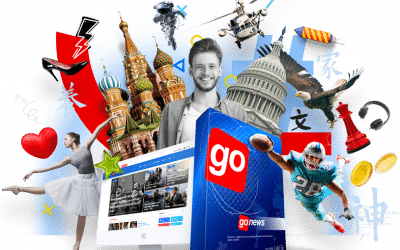 GoNews – Done For You Money Making Viral News Site Built For YOU!