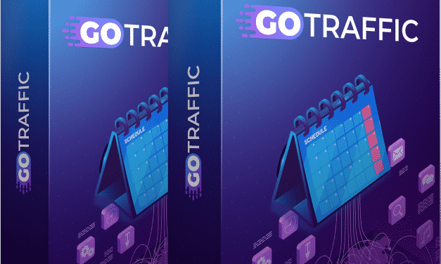 Get Free Traffic From Social Media with DFY Content using GoTraffic