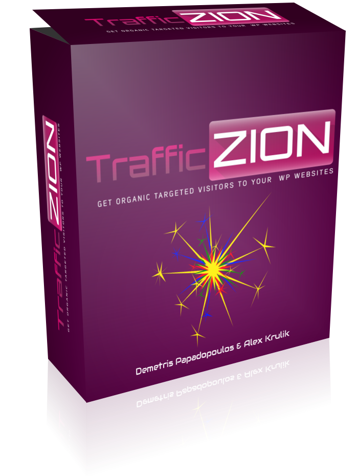 TrafficZion Upsell