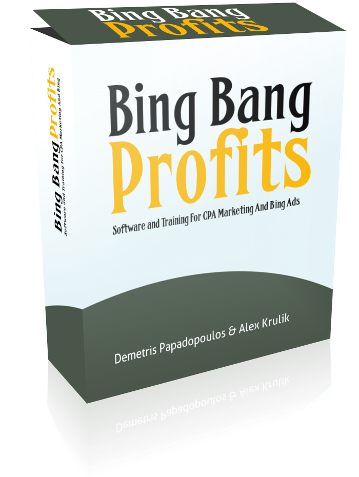 Bing Bang Profits Download